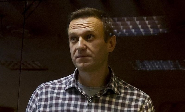 EU sanctions 6 more Russians involved in Navalny's poisoning