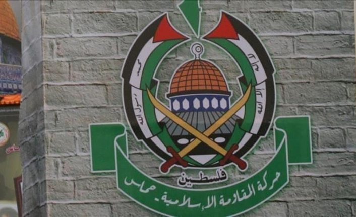 Hamas says in talks with Egypt on Palestinian prisoners in Israel