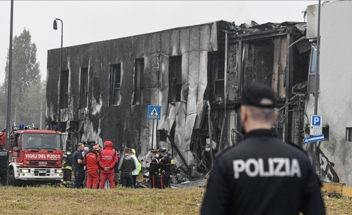 Investigation continues into deadly plane crash in Italy