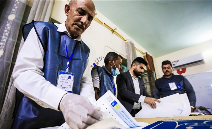Iraq to close borders, airspace ahead of parliamentary polls