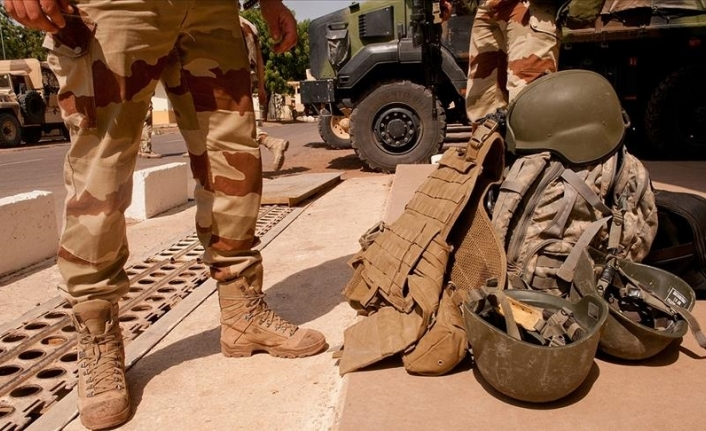 Macron: France has 'no goal of staying in Mali for long time'