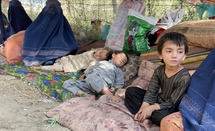 'Race against time': UN calls for humanitarian aid before winter in Afghanistan