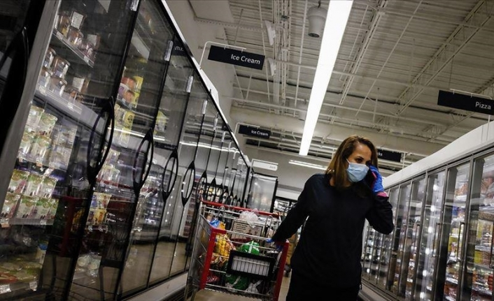 Rise in food prices continues to drive US inflation upward