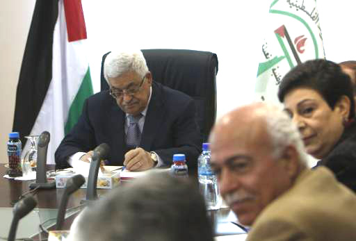 PA's Abbas to visit South Africa for talks