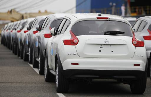 Japan carmakers plan to slash production in China