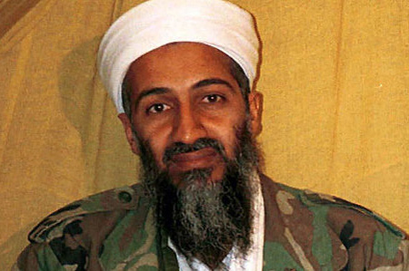 Laden's life on the run revealed by Pakistani report