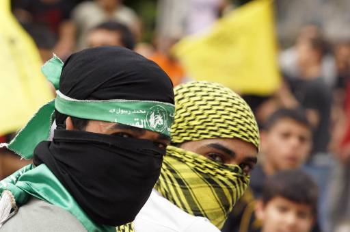 Palestinian groups call for end to Hamas-Fatah rift