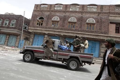 At least 3 killed in Yemen attack