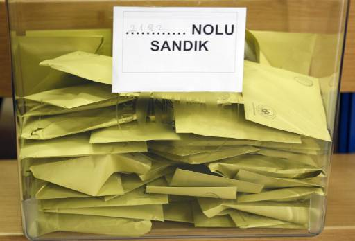 AK Party, MHP submit bid to hold elections earlier
