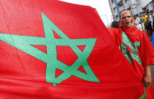 Moroccans protest alleged French diplomat's 'insult'