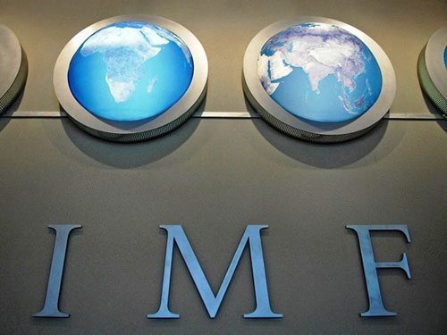 IMF estimates Turkey growth rate for 2011 at 6.6 points