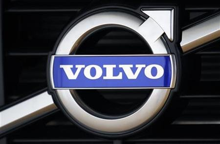 Volvo ends contract to build trucks in Turkey
