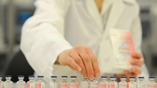 US says govt lab workers possibly exposed to anthrax