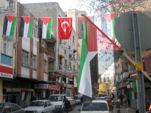 Turkish Culture Week to be hosted in Palestine