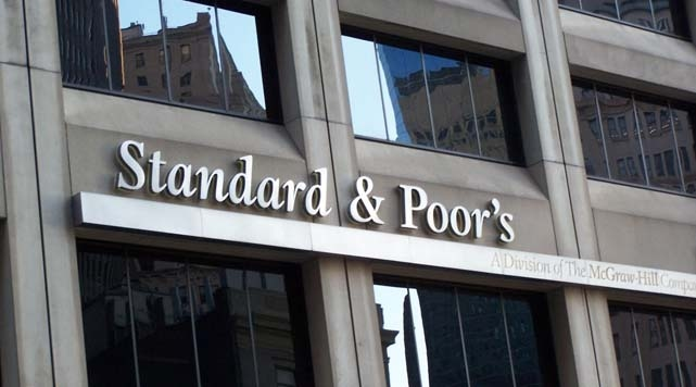 S&P holds steady Turkey's credit rating