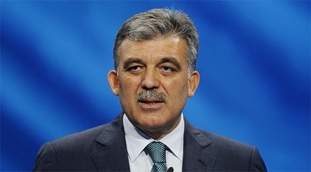 Turkey exerts efforts for peace and security- Gul