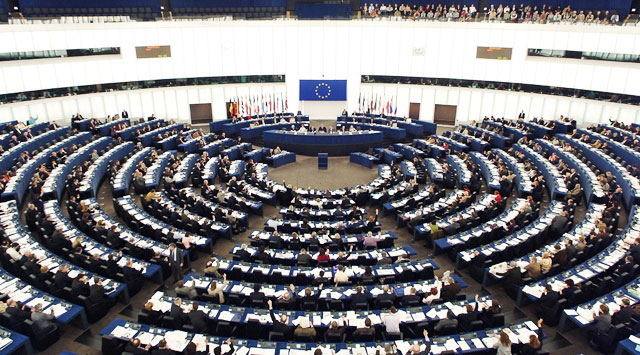 EU reacts to Mubarak's release positively