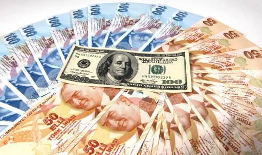 Turkish currency weakens further against US dollar