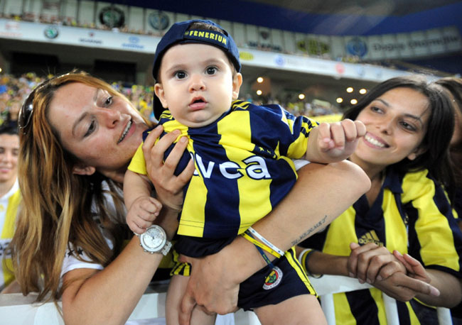 Fenerbahce pair up with Salzburg in Champions League