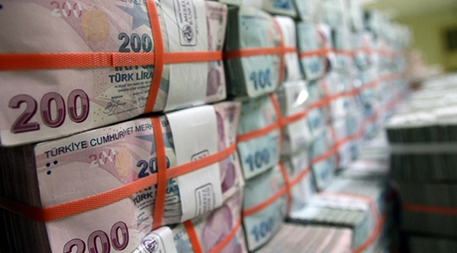 Turkey's current deficit to drop to %7.5 : IMF
