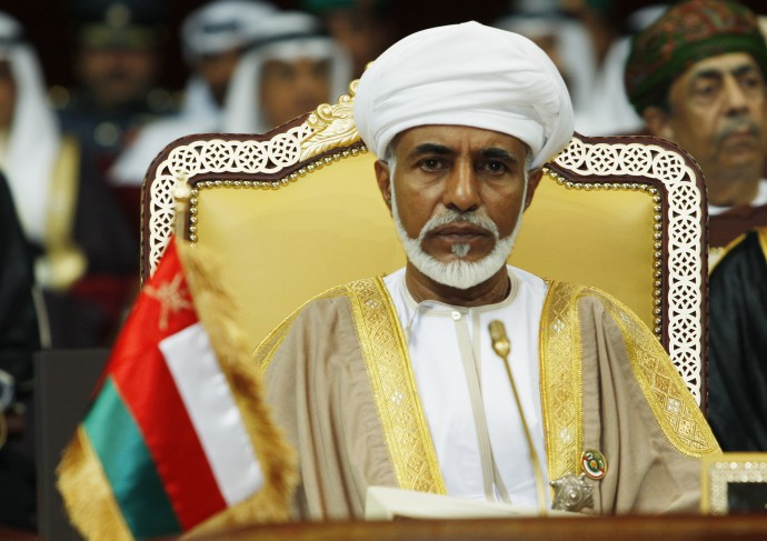 Former Omani minister jailed for three years for corruption