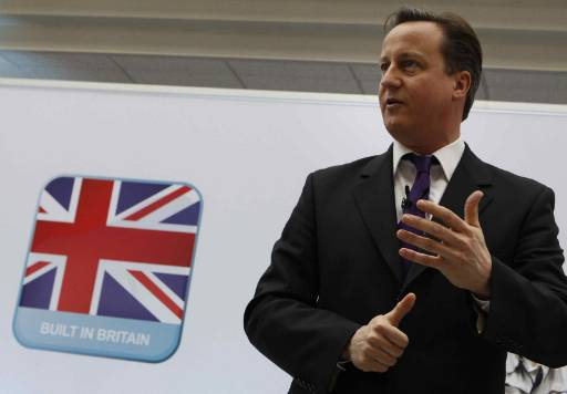 Cameron to fly to Turkey to discuss foreign fighter problem
