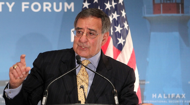 Panetta rejects Karzai criticism of Afghan war effort