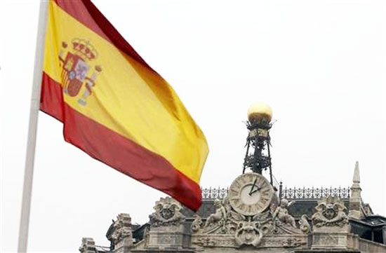 Spain's Socialists to select party leader in November