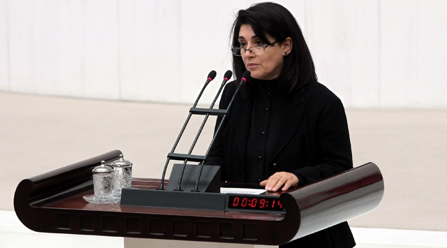 HDP lawmaker detained for failing to give testimony
