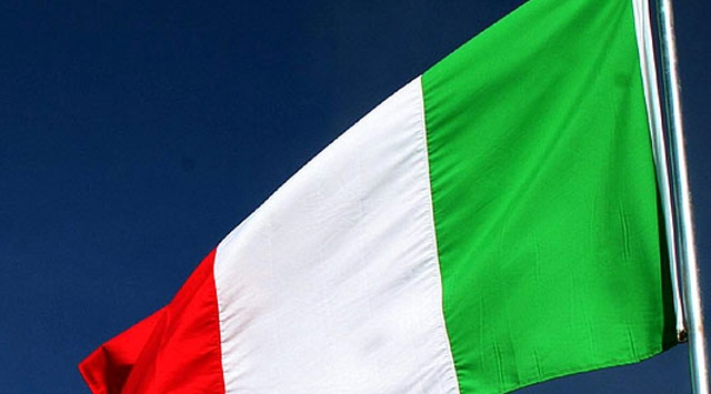 Italy's Northern League calls for EU to be 'demolished'