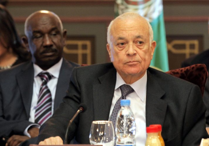 Arab League urges Lebanese to 'foil plots to sow strife'