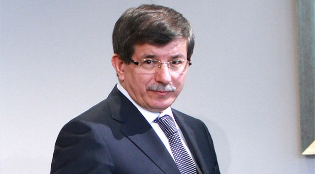Turkey to respond to any threat from Syria