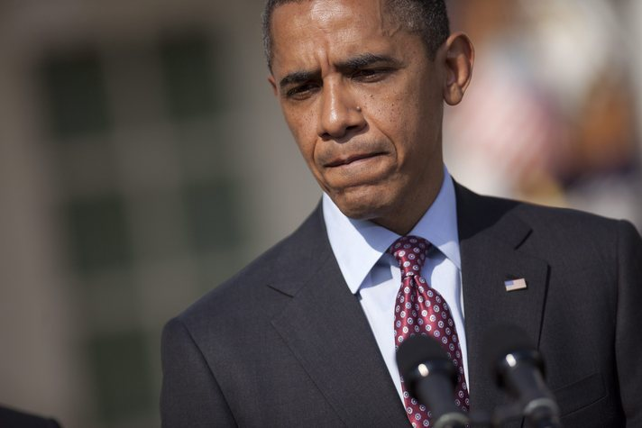 Obama: Security pact with Philippines no threat to China