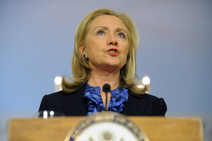 Clinton takes responsibility for Benghazi attack