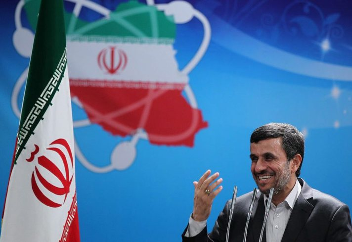 Iran has been able to finance imports despite West: Ahmadinejad