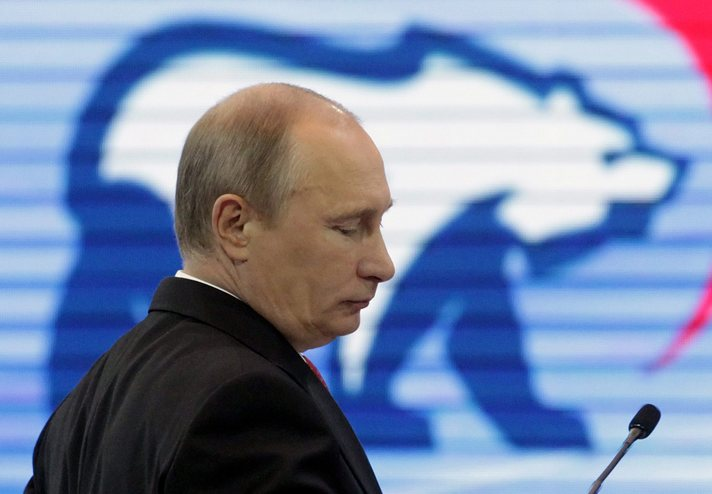 Putin wants defence industry to be self-sufficient