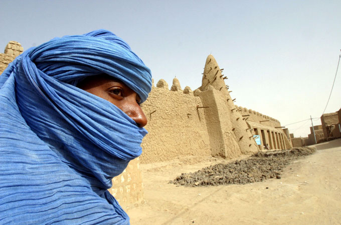 UN asks for Mali plan within 45 days