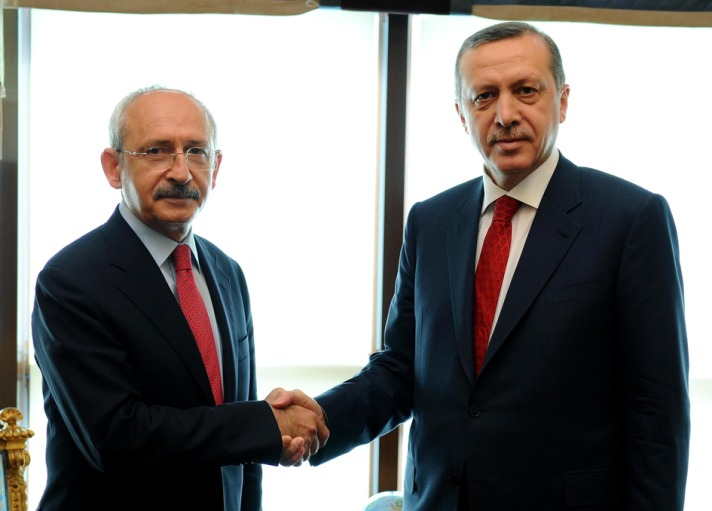 Turkish PM sues main opposition leader over 'traitor' remarks