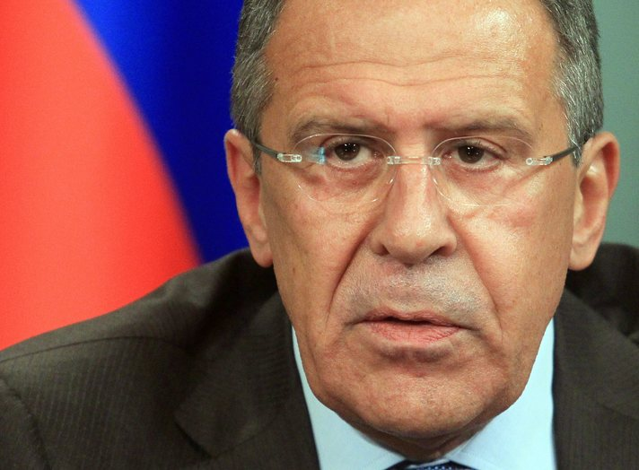Russian FM stresses cooperation with Iran