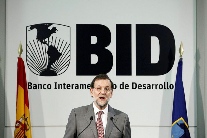 Spain bank audit paves way for state bailout
