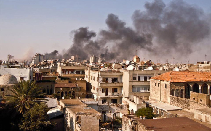 Arab ministers to meet Sunday on Syria