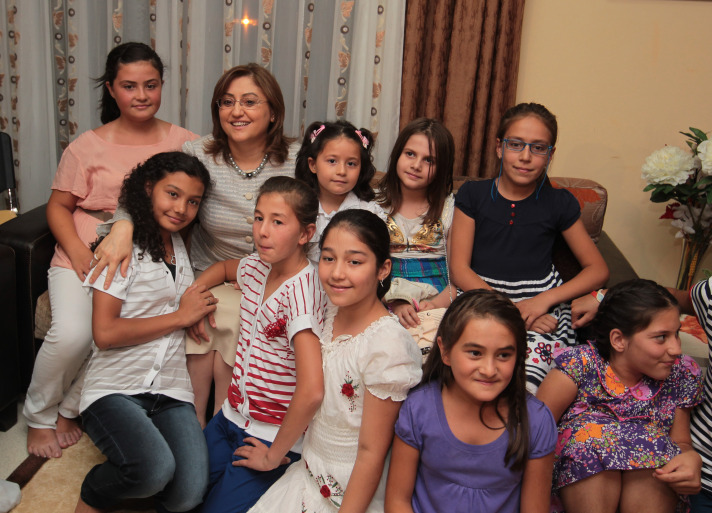 13,662 kids in ministry foster homes as of October