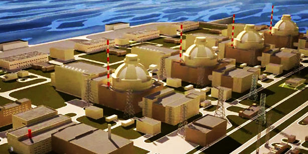 Turkey's nuclear projects to exceed $70 billion