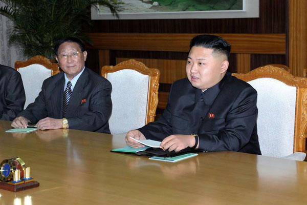 North Korean leader to visit war graves