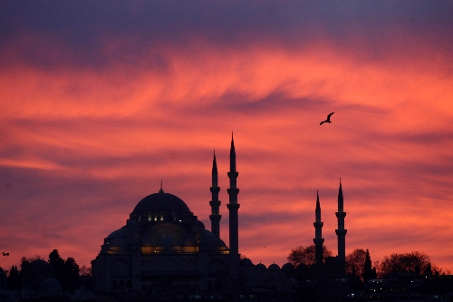 Istanbul among best for its historical venues