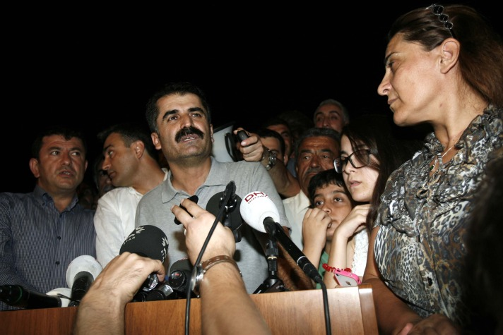 CHP leader to meet kidnapped deputy after Eid