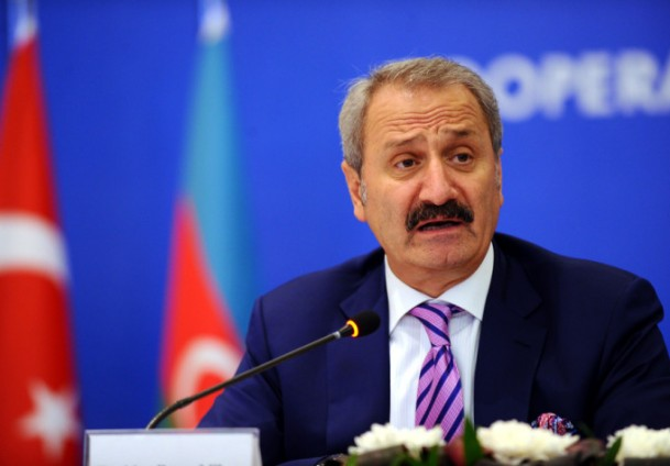 Turkish economy minister due to South Africa and Mozambique