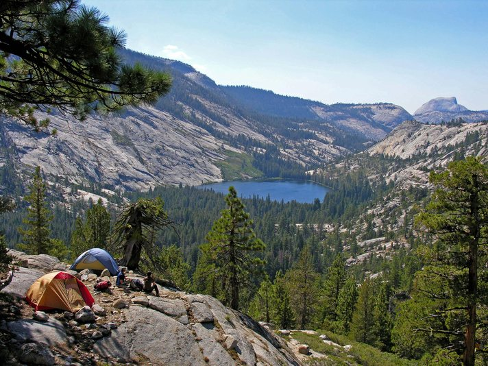 Yosemite workers will be studied for disease clues