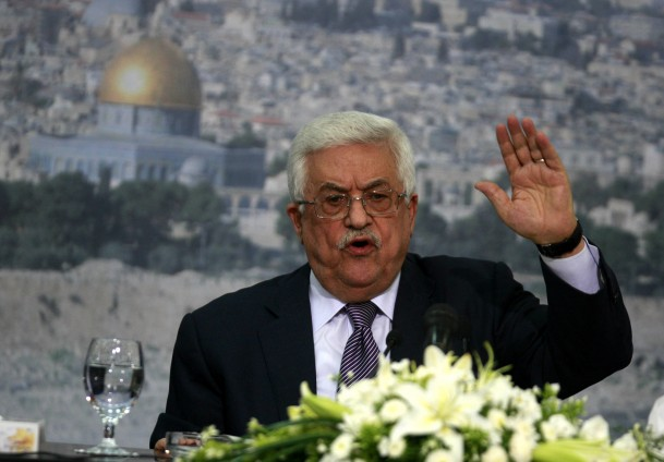 US asks Europe not to back Palestine status at UN: report