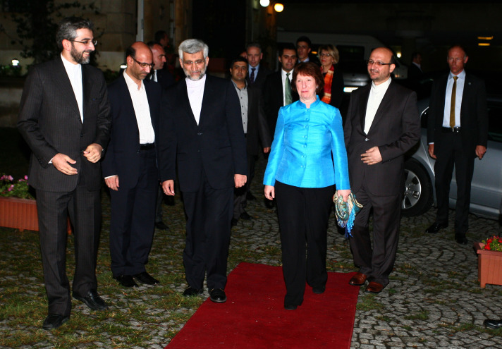 P5+1 to meet to discuss Iran nuclear dispute